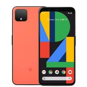 Google Pixel 4 Oh So Orange 64GB