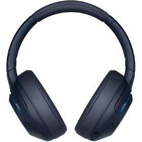 SONY ワイヤレスノイズキャンセリングステレオヘッドセット WH-XB900N (B) ブラック