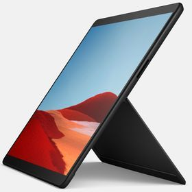 Microsoft Surface Pro X MJX-00011 マットブラック