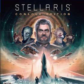 [DMM.com]STELLARIS [PS4]