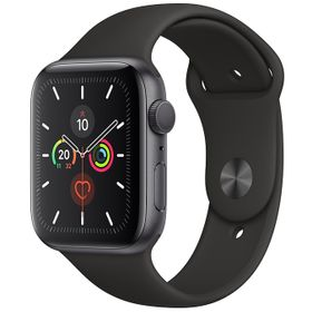 Apple Watch series 5 GPS + Cellular 40mm Space GRAY Aluminum with Black SPORT Band A2094