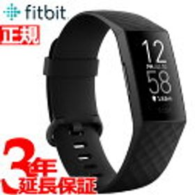 Fitbit Fitbit Charge 4 ローズウッド L/Sサイズ FB417BYBY-FRCJK