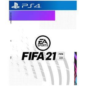 FIFA 21 - PS4 通常版 ULTIMATE EDITION