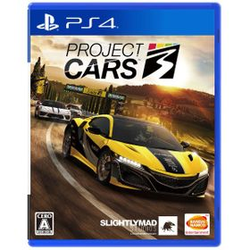 【PS4】Project CARS 3 PlayStation 4