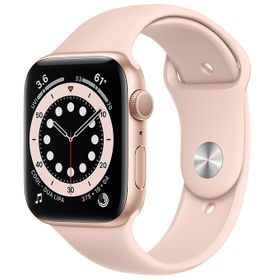 Apple Apple Watch Series6 40mm GPS (PRODUCT)REDアルミ/スポーツループ (PRODUCT)RED レギュラー