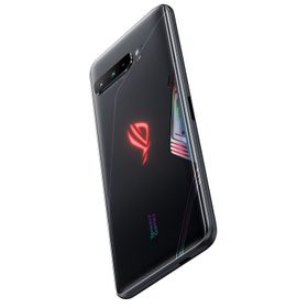 ASUS 中国版 【SIMフリー】 ROG Phone 3 5G Tencent Version ブラックグレア 12GB 128GB ZS661KS