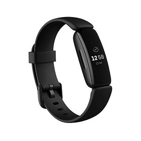 fitbit inspire2 美品(その他)