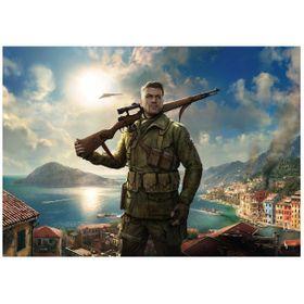 Sniper Elite 4北米版