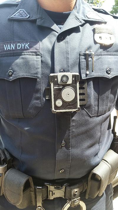 RPD Body Camera2