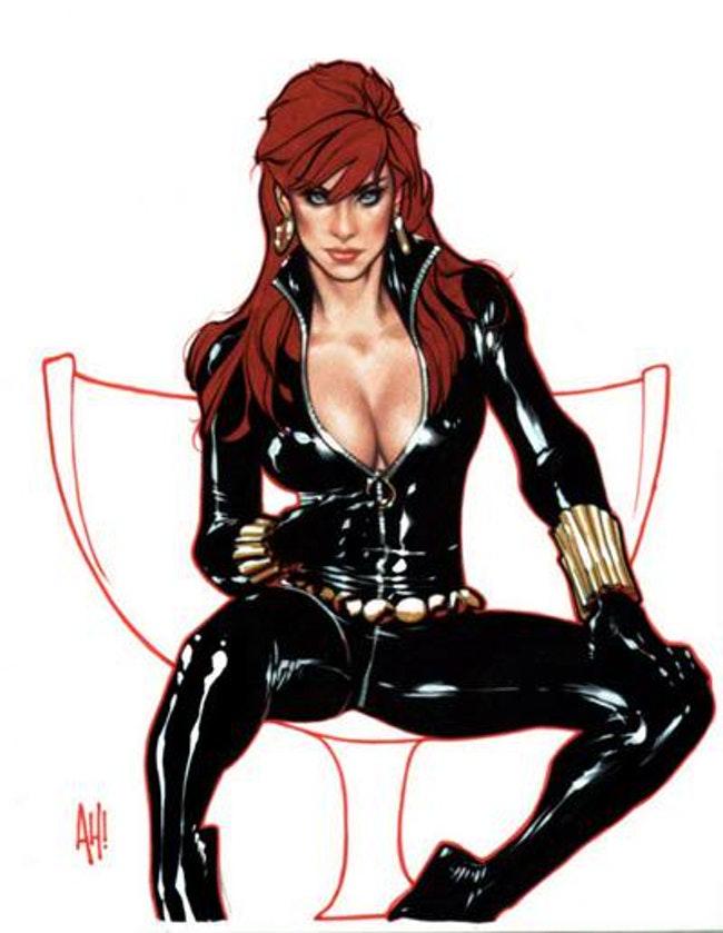 59c86e1fc617e   - Les héroïnes de bandes-dessinées les plus sexys