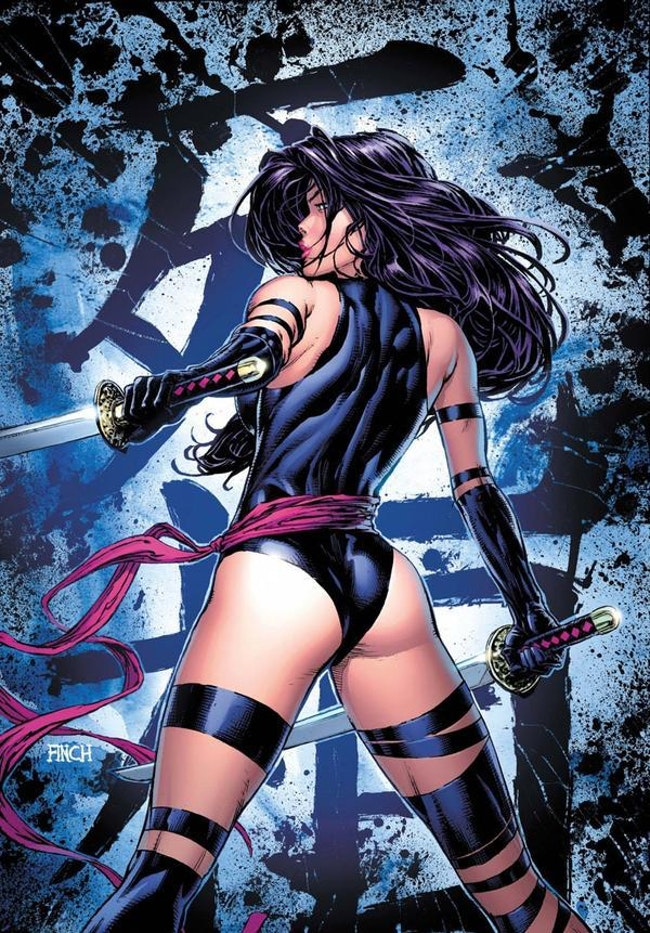 59c86e3f836d9   - Les héroïnes de bandes-dessinées les plus sexys