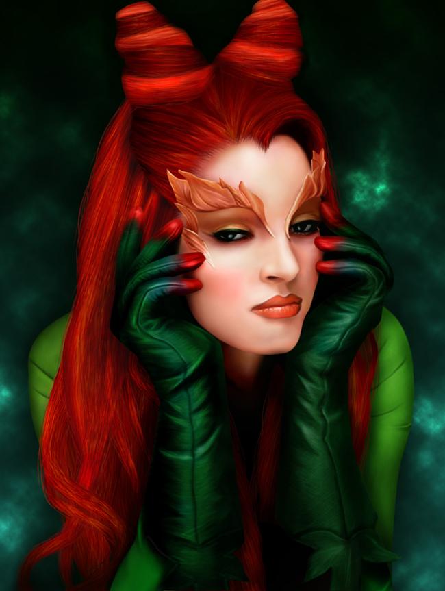 59c86e44a81c5   - Les héroïnes de bandes-dessinées les plus sexys