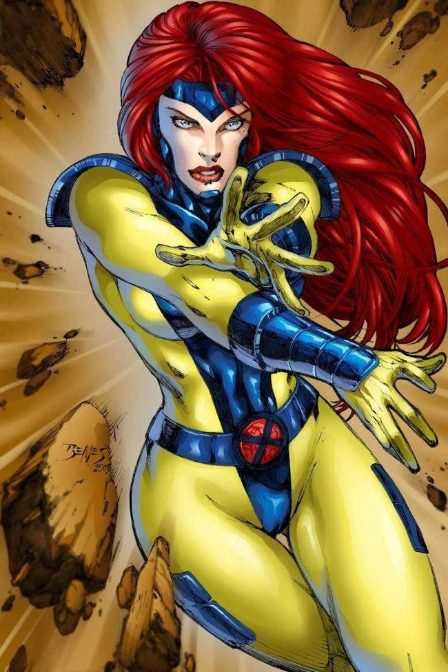 59c86e4f0f80a   - Les héroïnes de bandes-dessinées les plus sexys