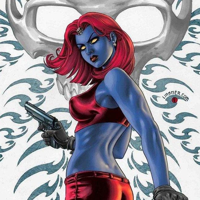 59c86e5141962   - Les héroïnes de bandes-dessinées les plus sexys