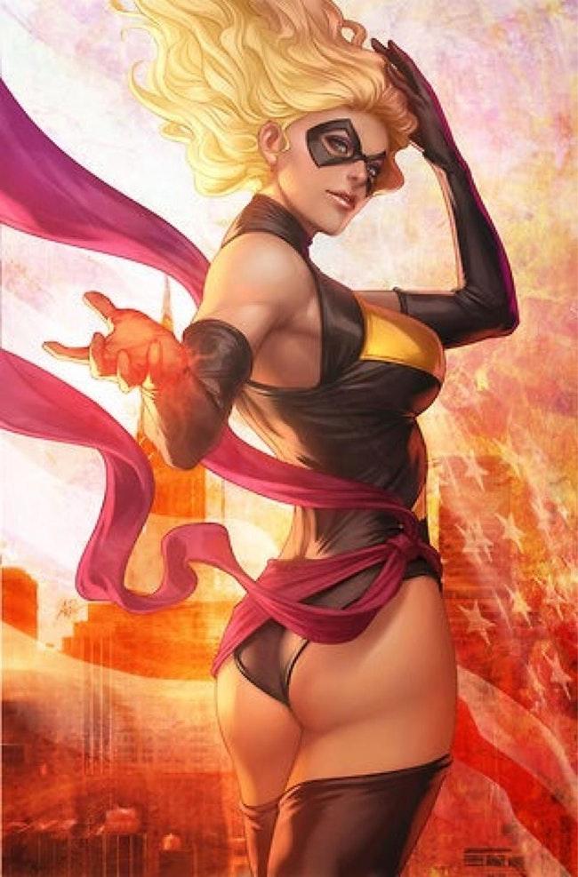 59c86e5a574fd   - Les héroïnes de bandes-dessinées les plus sexys