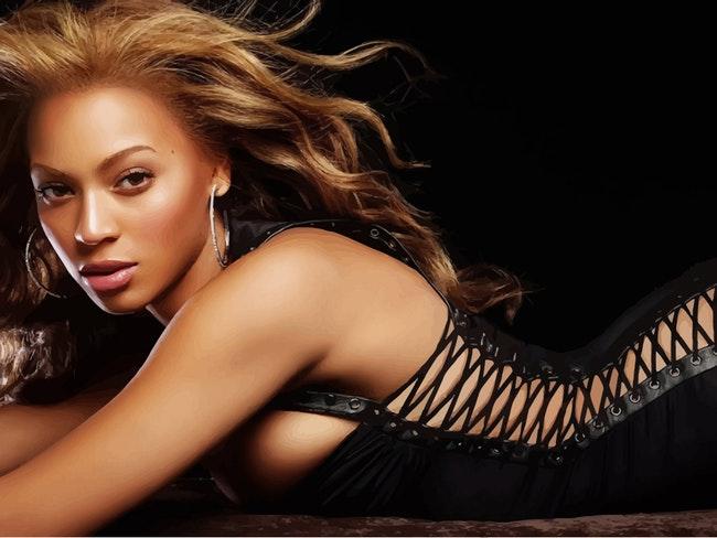 59c94574a60dc   - Les 20 meilleures photos de Beyoncé
