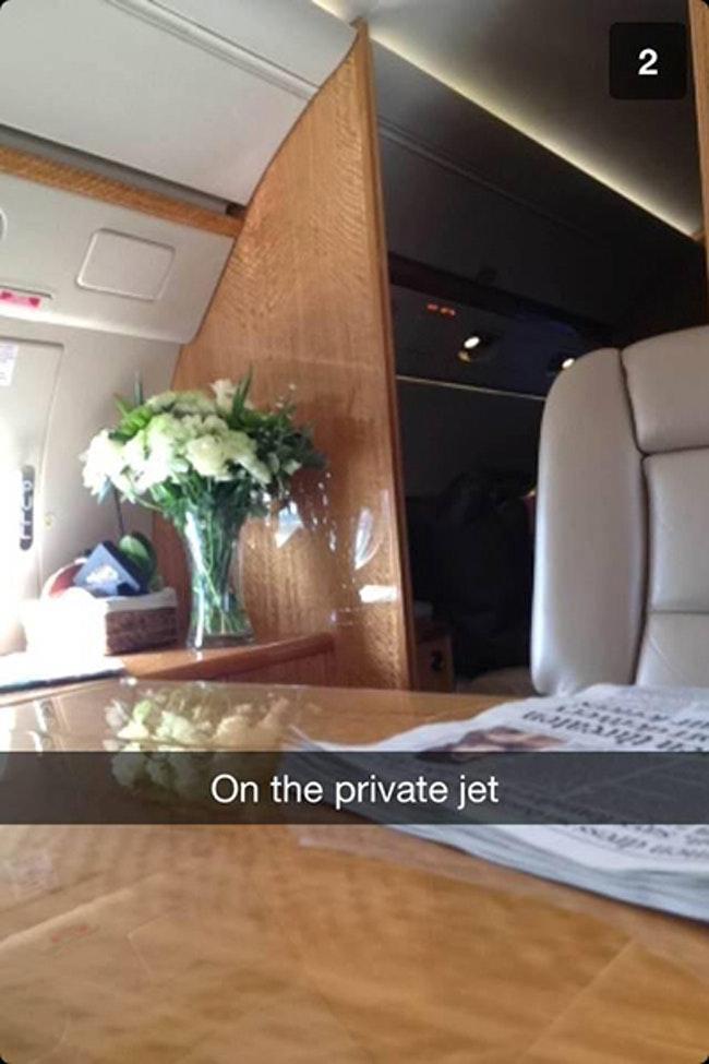 59cd27f9cf1f4   - Les photos de ces gosses de riches qui énervent