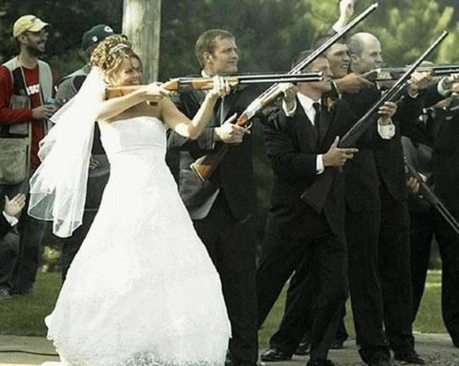 59d260e903697   - 30 photos hilarantes de mariages à la campagne