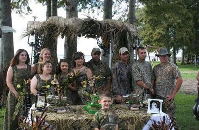 59d261075521b   - 30 photos hilarantes de mariages à la campagne