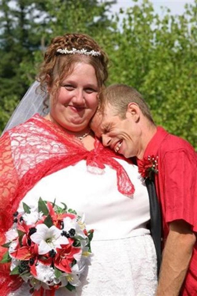 59d2610f22eb0   - 30 photos hilarantes de mariages à la campagne