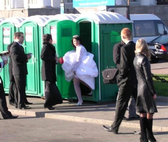 59d2611191ac6   - 30 photos hilarantes de mariages à la campagne
