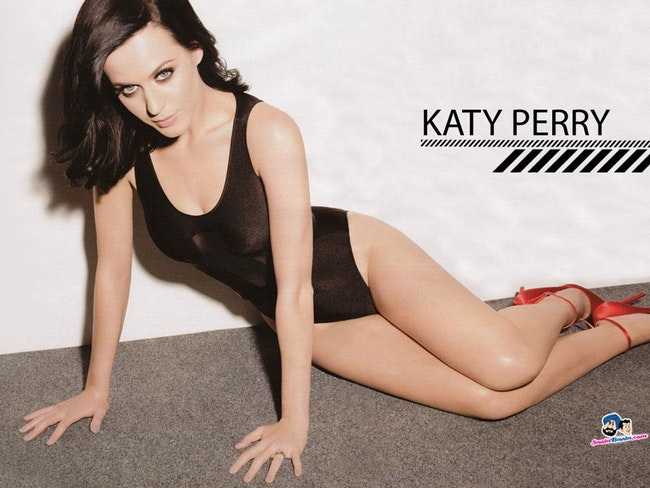 59dfa3eab2f5b   - Les plus belles photos de Katy Perry... en bikini!