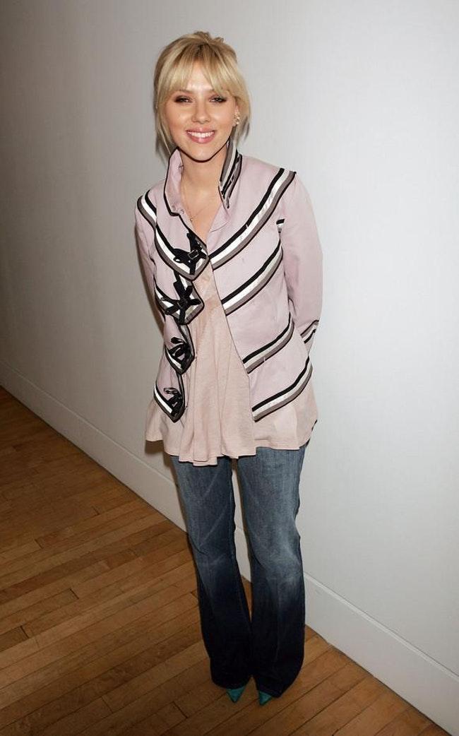 59e77a99b552a   - Les plus beaux looks de Scarlett Johansson (par années)