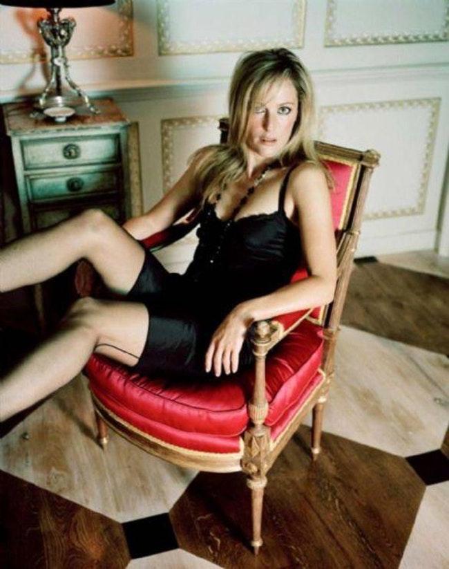 59f0e7f895d46   - Les photos de Gillian Anderson les plus sexy