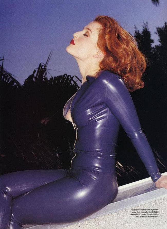 59f0e80614a4a   - Les photos de Gillian Anderson les plus sexy