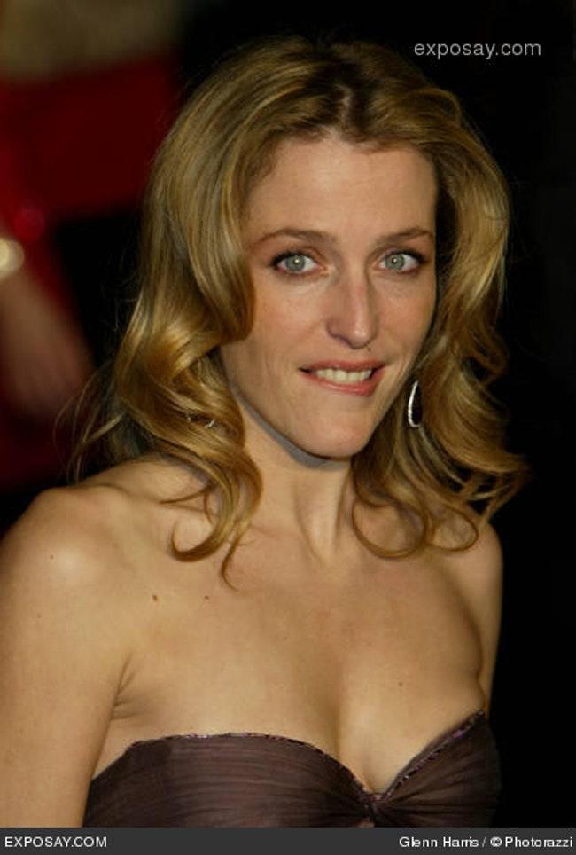59f0e80e21c50   - Les photos de Gillian Anderson les plus sexy