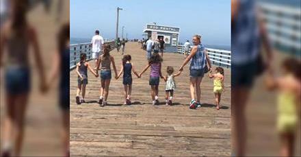 single-mother-six-kids