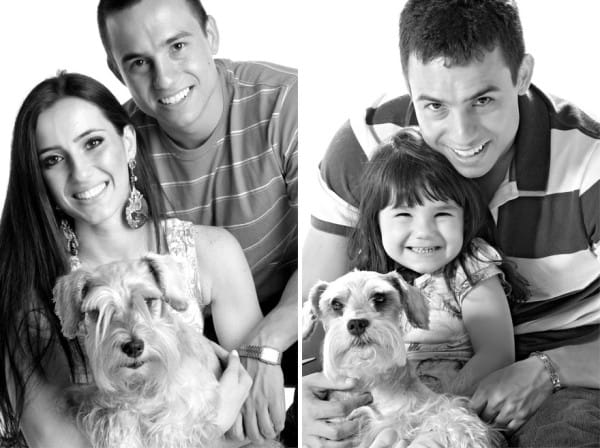 140 600x448 - His Wife Dies In A Car Crash. 5 Years Later, Look Who Replaced Her In The Photo
