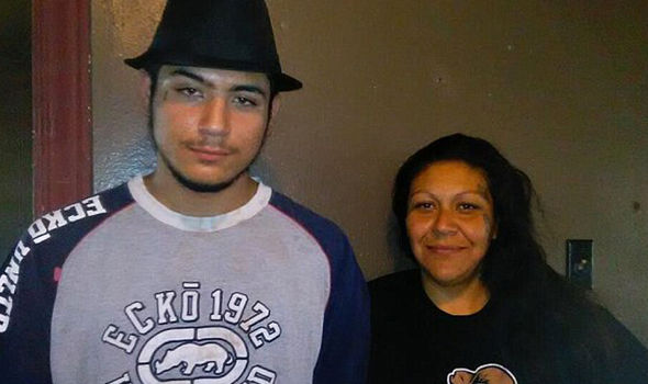 Monica Mares Caleb Peterson 619202 - This Mom and Her Son Are In Love And Want To Change The Laws So They Can Be Together
