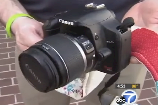 abc7 - His Beloved Wife Dies. 2 Years Later, Police Finds Her Camera And Does This.. Unbelievable!