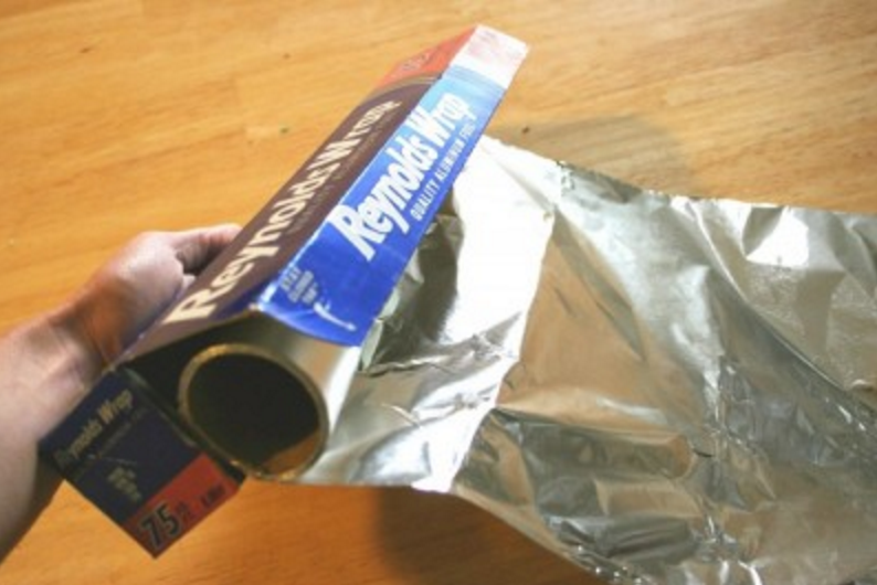 aluminum1 - Doctors' Warning: Stop Using Aluminum Foil NOW Or Face DEADLY CONSEQUENCES!