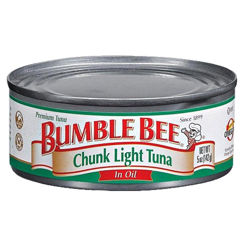 bumblebee tuna can recall 3 - Here is the List of Potentially Deadly Recalled Tuna Cans