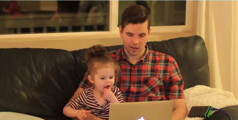 claire part of your world 4 - When Her Dad Asked Her to Sing He Never Expected THIS!