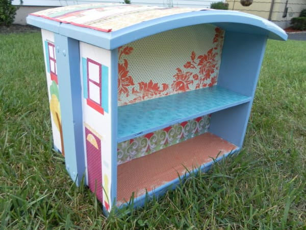 semiproper - Instead Of Tossing Old Dresser Drawers, She Did This. I Can't Believe I Never Thought To Do THIS…