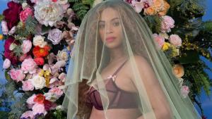 Source: Beyoncé.com / Via beyonce.com