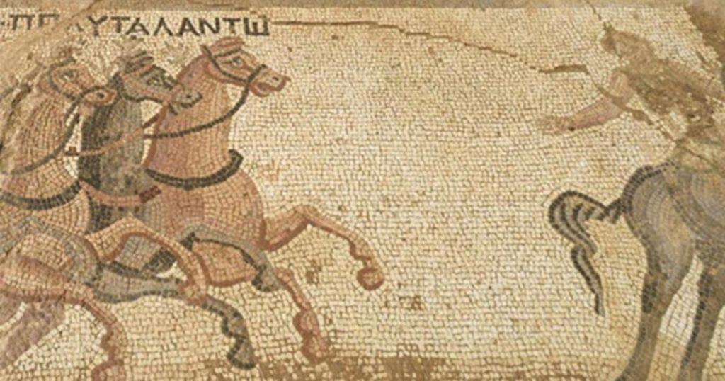 horse before the chariot 0 1024x538 - Top 10 des choses que tu ne sais pas sur les roux