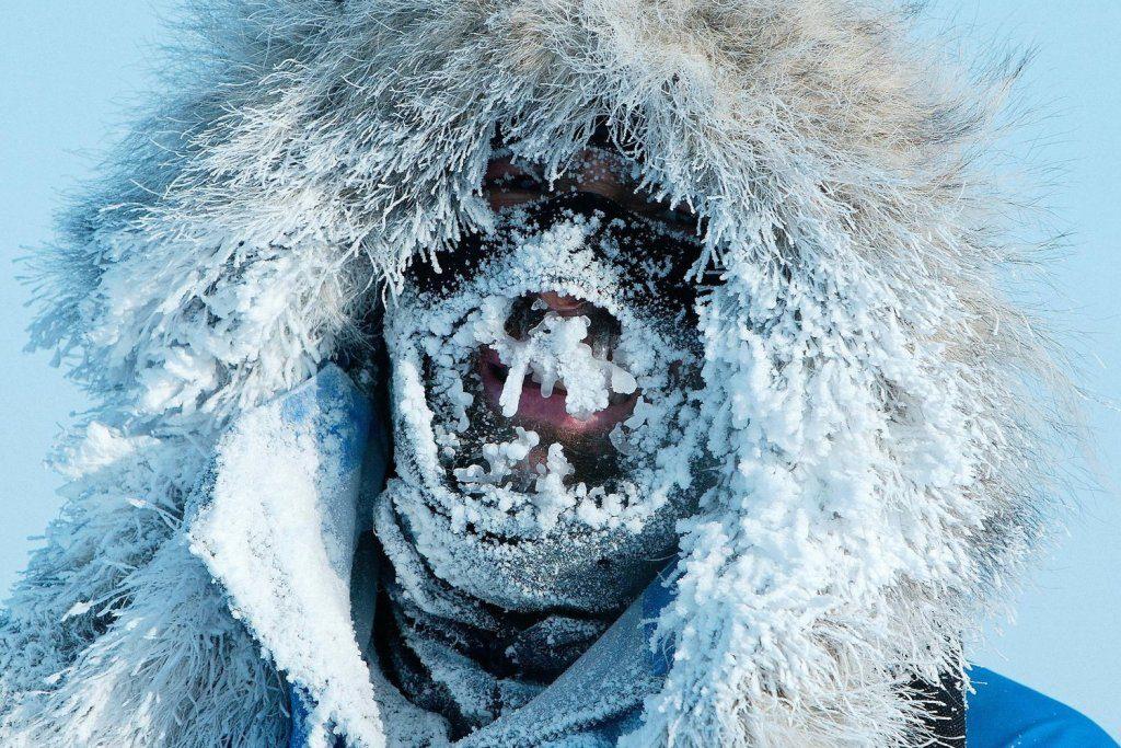 redbull2 1024x683 - Il devient le premier homme à traverser l'Antarctique en solitaire