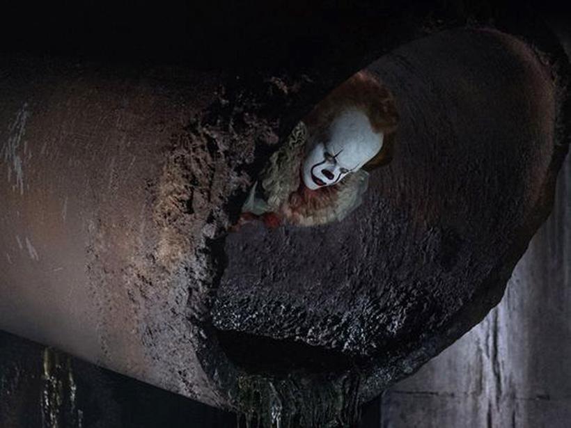 1 33 - Ne clique pas sur cette image si tu as peur des clowns !