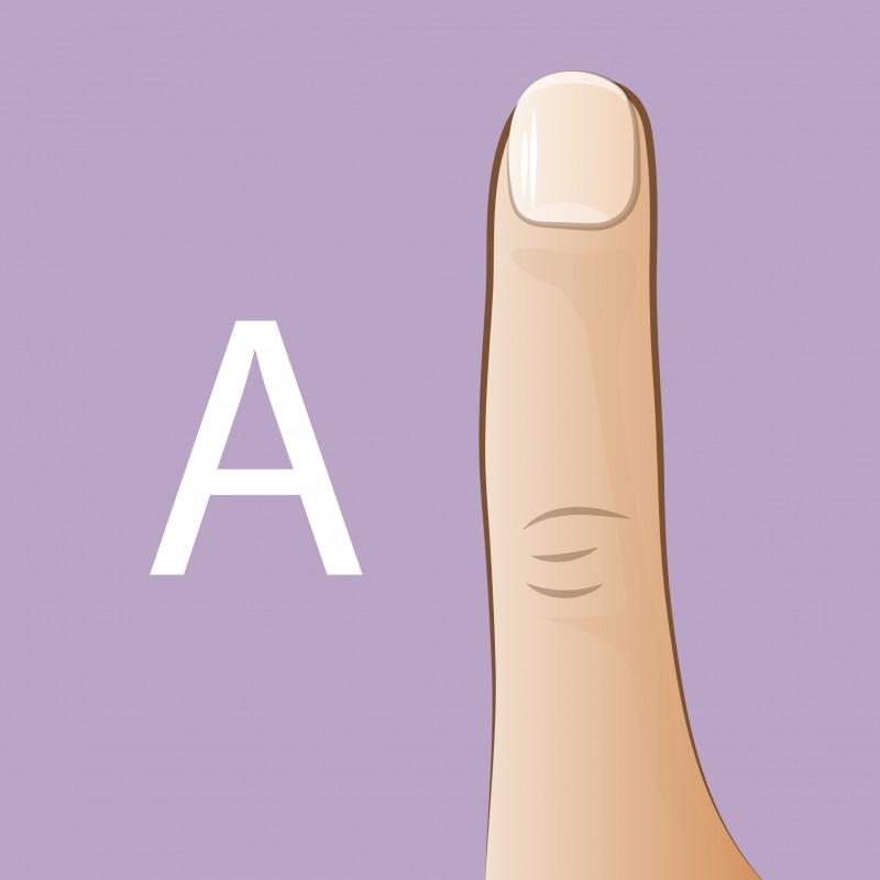 c380cc11d5bb211daa84b3e26c68af7b 800x800 - 3つの指の形で性格を調べよう