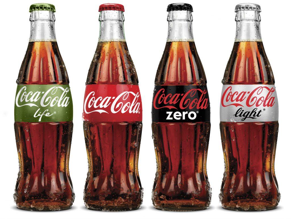 coca cola trademark 1024x771 - Attention : les sodas « light » seraient très dangereux pour la santé