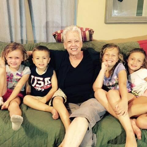 grandma teaches deaf baby 2 - Watching This Grandma Teach Adorable Newborn How To Sign Will Melt Your Heart
