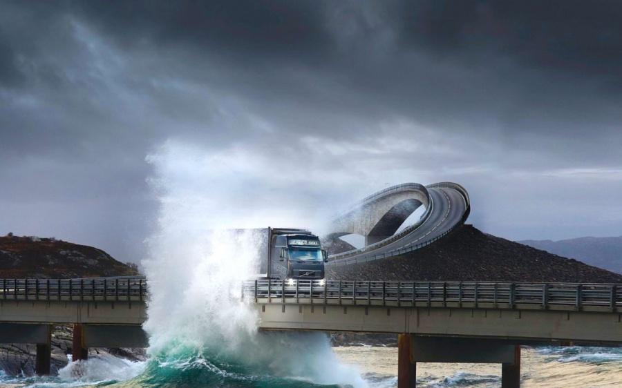 316655 5 900 b7da5cfb5c 1484142741 - Envie de voyage ? Embarquez sur une des 5 routes les plus dangereuses au monde !