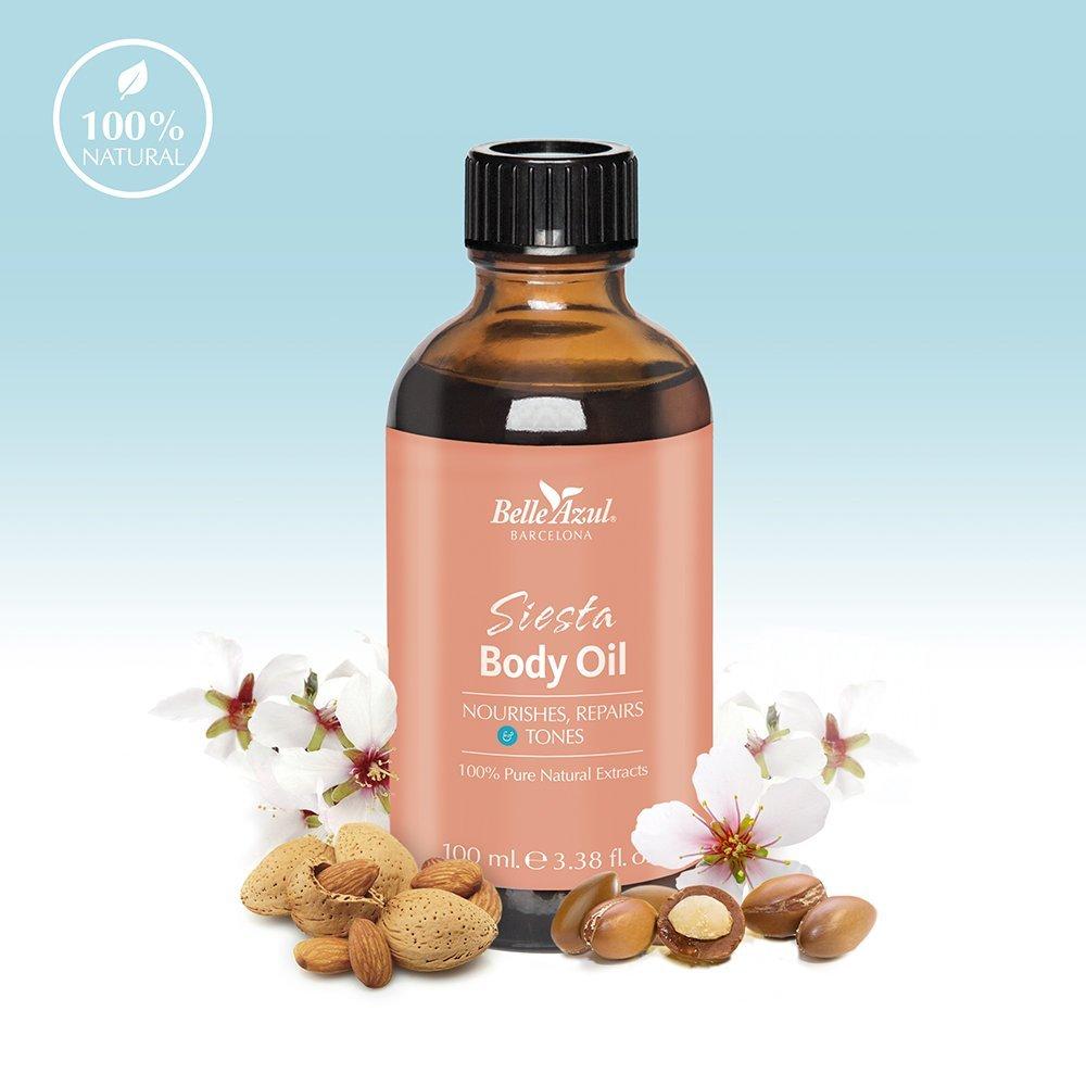61j2xlj5acl  sl1000  - L'huile d'Argan Biologique anti-cellulite et anti-vergetures