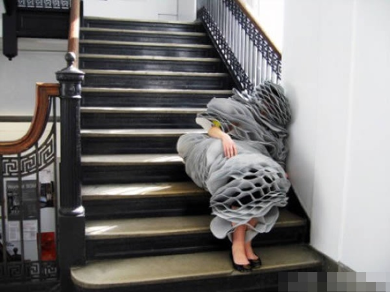 9 1 - 眠れないあなたにオススメ?「コンドーム型寝袋」など一風変わった寝袋を一挙公開!