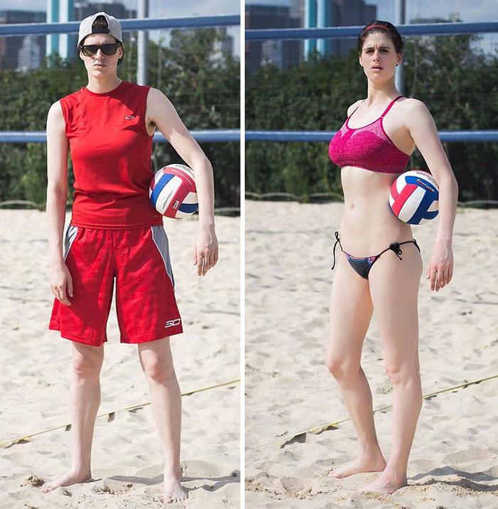 androgynous model rain dove 12 1 - Ce mannequin androgyne bouscule les codes de la mode