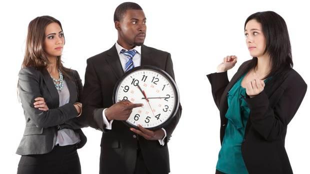 excuses for being late - Les VRAIES raisons pour lesquelles vous êtes toujours en retard !